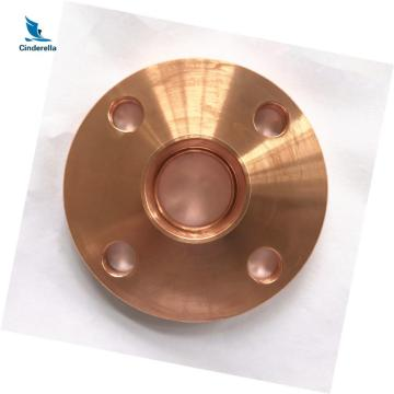 Precision Brass CNC Machining Services