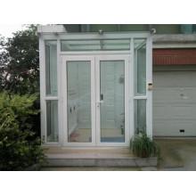Domestic Aluminum Alloy Casement Door