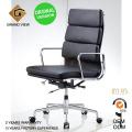 Eames chefe cadeira de escritorio com versão Orginal Gv-Ea217)