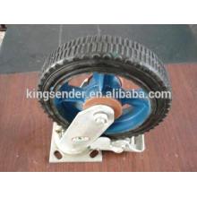 2'-6' castor wheel