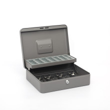 The Fine Quality Square 300*240*90 Hotel Safety Money Drawer Cash Box
