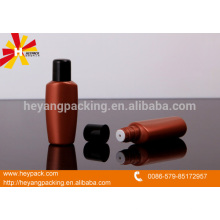 30ml red sterile plastic bottles