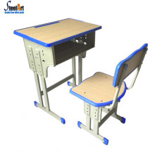 Hot selling kids reading table and chairs