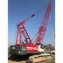 Track Lattice Boom Crawler Crane Price