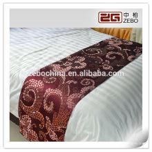 Versorgung China Hotel Bett Schwanz Handtuch