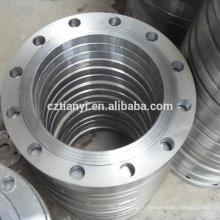 Китай прямой завод высшего качества astm 310 ss фланец трубы