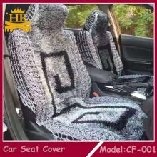 Neue Design echtes Fell Auto/Auto Polster Sitzbezug