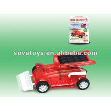 Solar Toy Mini Racing Car Toy