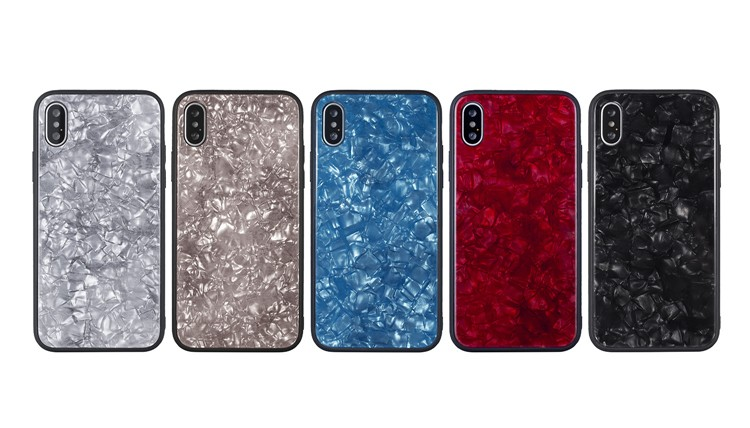 iPhone X Protective Case