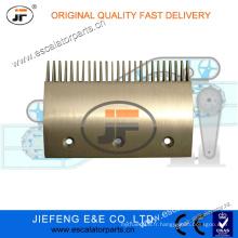 JFThysse 212 * 142mm 25Teeth Escalator Comb Plate