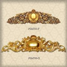 Banruo Matériaux décoratifs luxueux et occidentaux