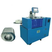 Machine d'insertion de papier à isolation isolée à stéroïde Multi Slot Shape