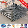 Transmission Electrical Conical Galvanized Pole