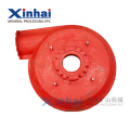 Китай износостойкая резиновая футеровка для шламовых насосов группы Введение