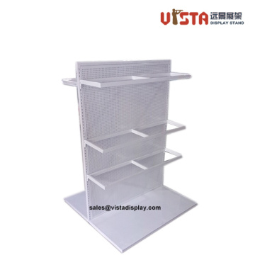Hardware+Store+Wholesale+Metal+Sheet+Perforated+Shelf