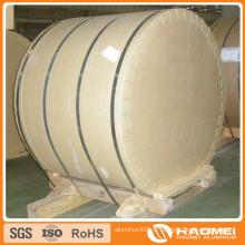 Revestimento de película PVC Revestimento de alumínio
