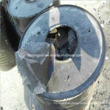 Industrial Grade Grade Standard Calcium Carbide 20-40mm