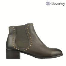best sell cowboy ladies ankle shoe
