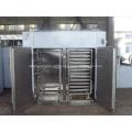 Máquina de secado de fruta de acero inoxidable