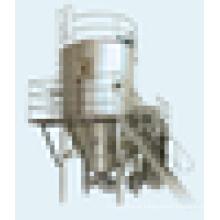 Novo secador de pulverização de laboratório com controle PLC