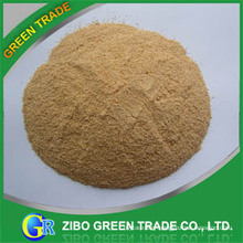 Compound Enzyme for Silk Desizing