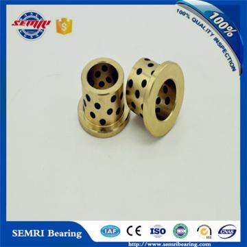 High Hardness Self-Lubricating Copper Brass Oilless Sintered Bearing