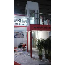 OTSE residential lift elevator/belt platform home elevator