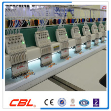 Made in China flat embroidery machine