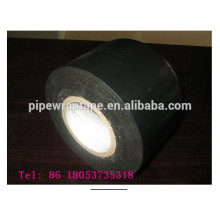 Cold applied PE inner wrapping tape for corrosion protection of carbon steel pipe
