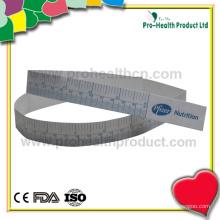 Infant Medical Einweg-Papier Messband (pH4246-54)