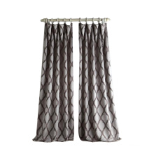 Top Quality simple atmosphere fashion curtain design