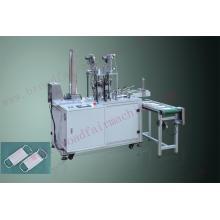 Машина для наполнения и запечатывания масок для лица
