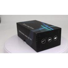 Beliebte Korea F1 Microblading Kit Mikropigmentierungsmaschine PMU MTS semi drahtlose Permanent Make-up-Maschine