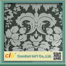 No clásico vinilo tejido Wallpaper