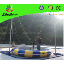 Single Inflatable Bungee Trampoline (LG018)