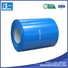Hot Dipped Prepainted Galvanized Steel Coil PPGI