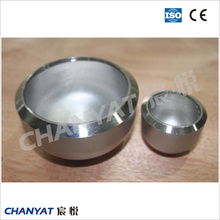 Stainless Steel Welded End Cap A403 (304, 310S, 316)