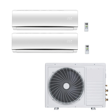 Multi-type DC Inverter Wall Split Air Conditioner