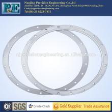 Custom CNC Drehen Ringe, CNC-Bearbeitung Motorrad Teile