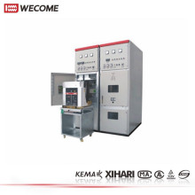 KYN28 10kV Medium Voltage Metal Clad 3 Phase Distribution Board