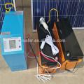 Высокая эффективность от сетки гибридной системы солнечной энергии ветра