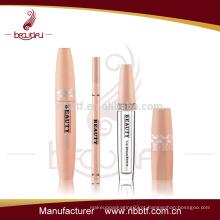 Melhores preços meninas mais novas conjuntos de cosméticos belo rímel tubo Qualidade Escolha