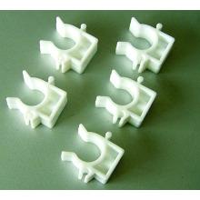 Clip para tubos de plástico, tubos de PEAD e tubos de Pex-Al-Pex