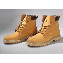 SD00077 Factory Custom Men Kleid Stiefel Schuhe mit Leder Ober