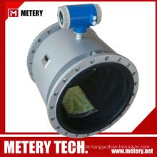 large diameter stainless steel water meter Metery Tech.China