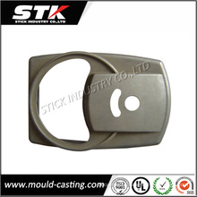 Wholesale Aluminum Alloy Die Casting for Music Instrument