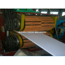 Máquina de painel de teto de PVC UPVC