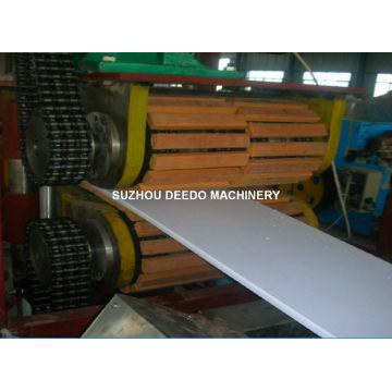 Machine de panneau de plafond de PVC UPVC