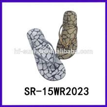 Fashion lady shoe buy slipper china cheap wholesale slippers