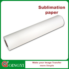 Sublimations-Digitaldruckpapier-Wärmeübertragungspapier